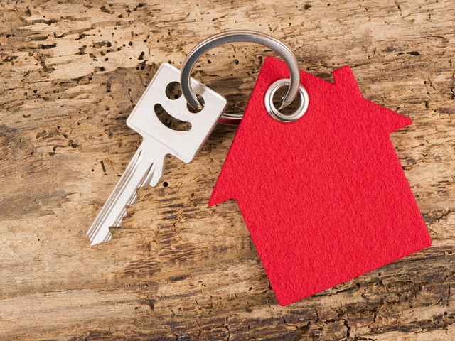 The lowdown on letting out your property