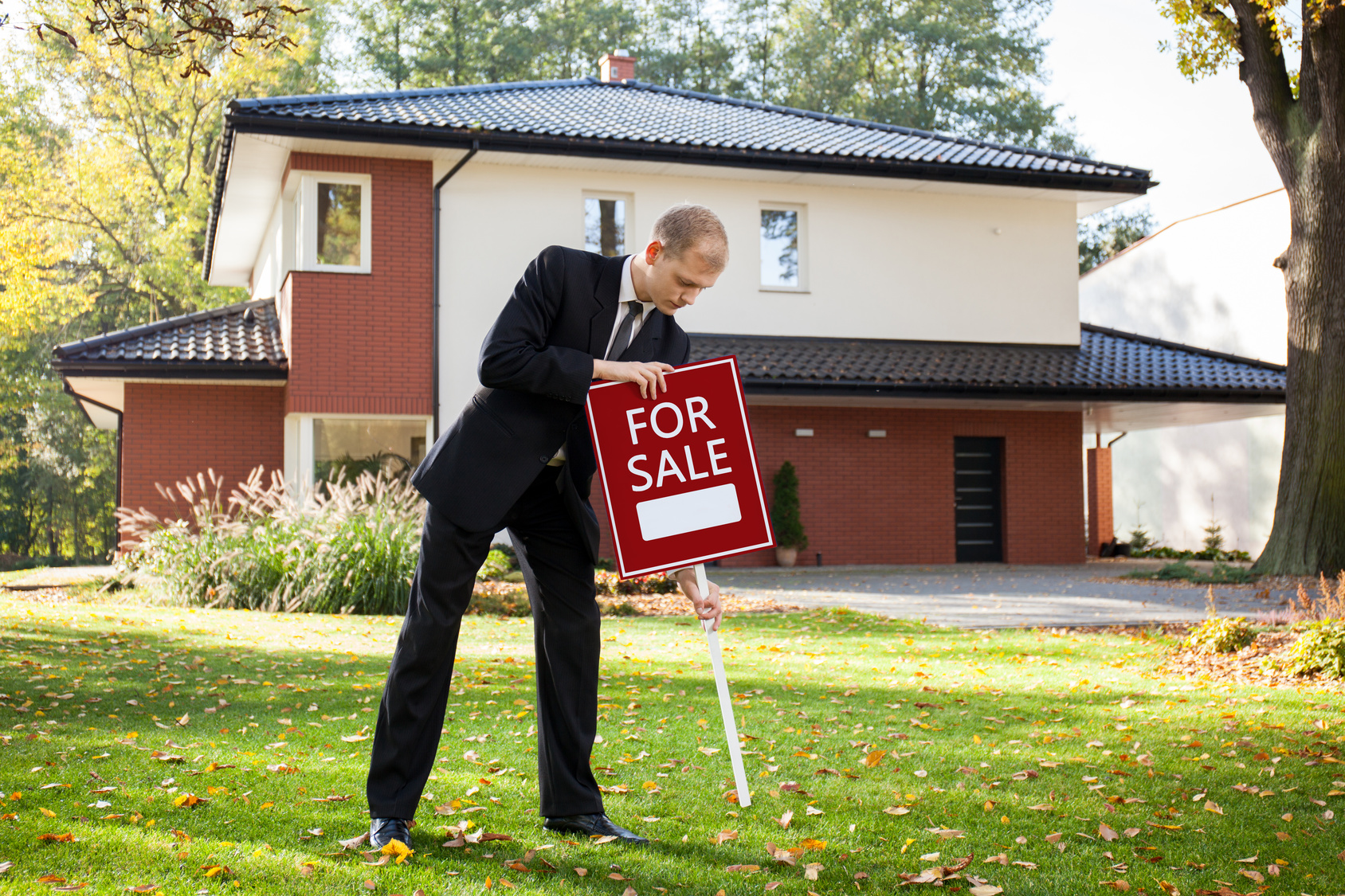 Selling? Here's what you need to know