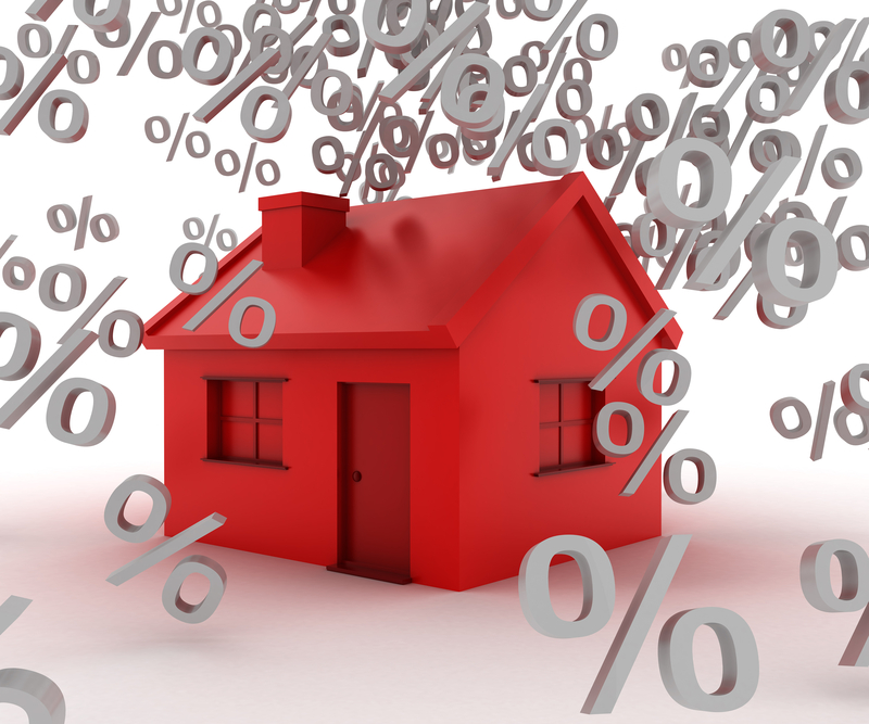 The interest rate and how it impacts the market