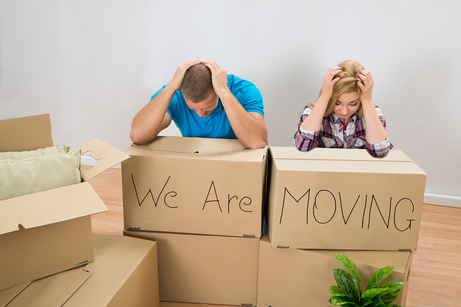 Avoid these moving mistakes