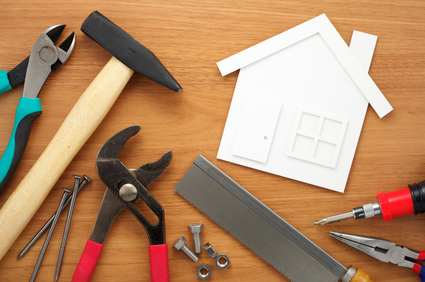 Tools that every homeowner needs
