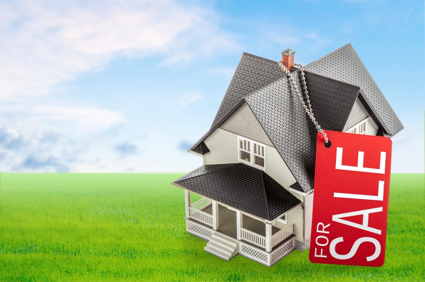 The four don'ts of listing your home