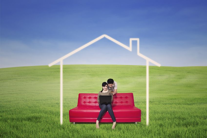 Online search tips: Finding the ideal home