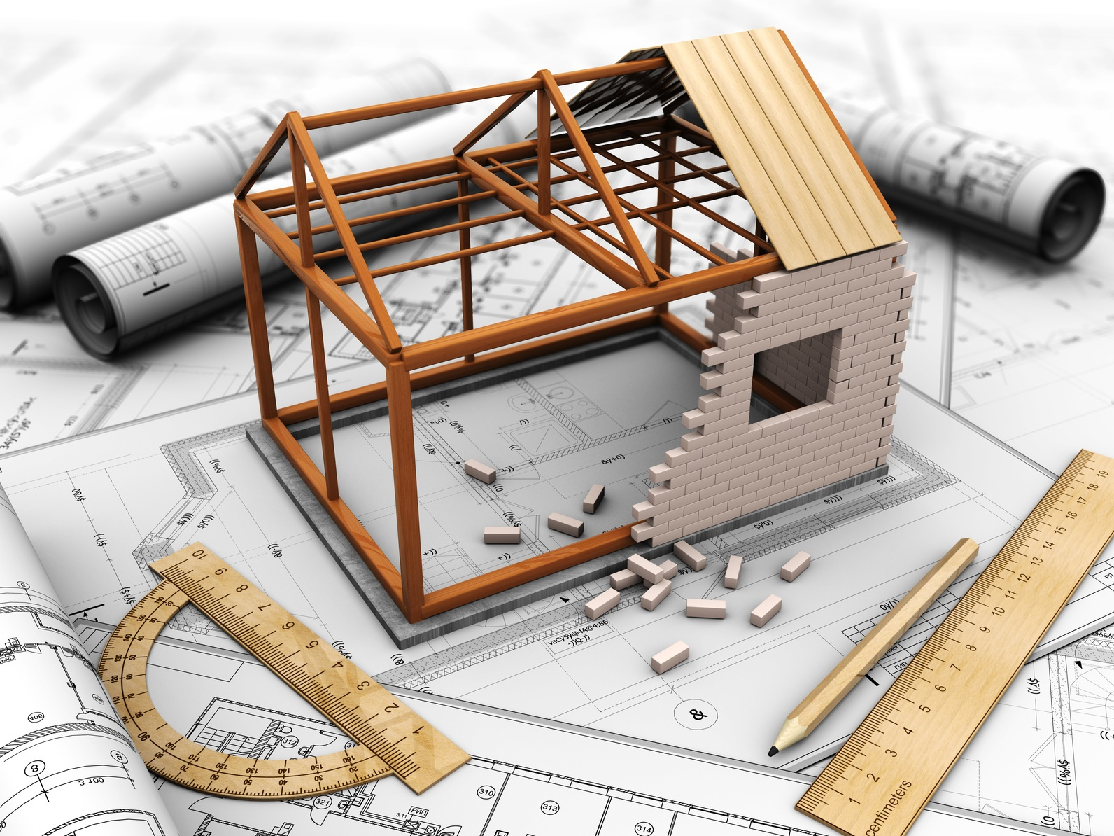 Things to consider before building a home