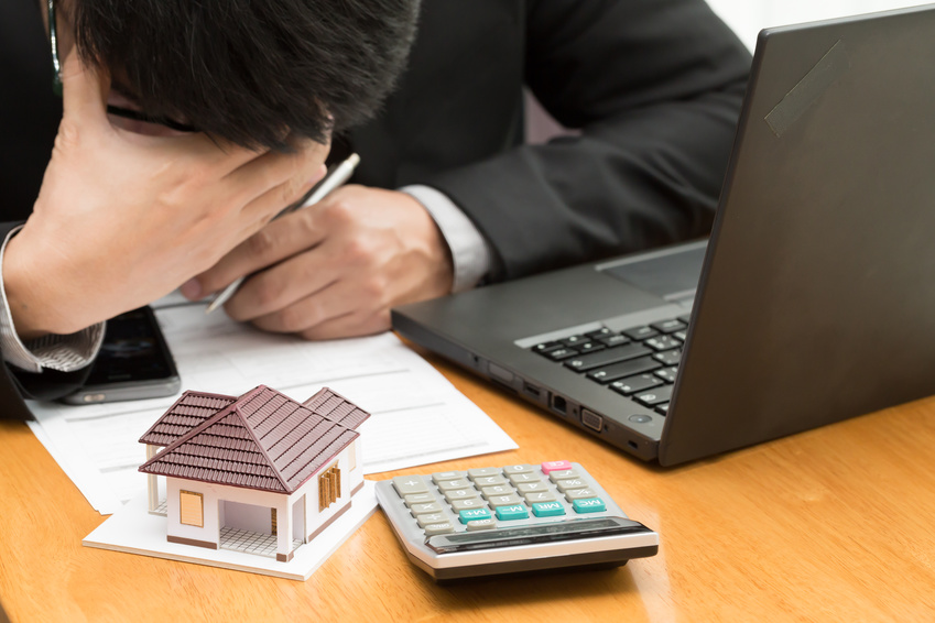 Financial blunders to avoid when buying a home