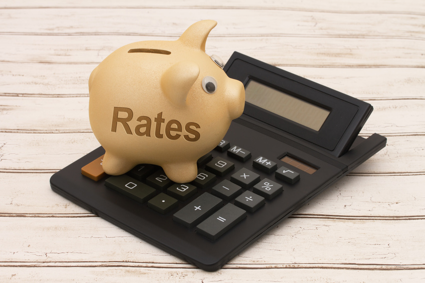 No change in interest rate