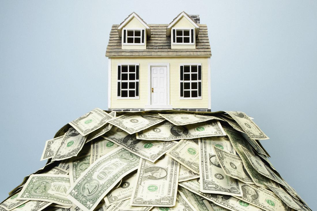 Are you financially prepared to own a home?