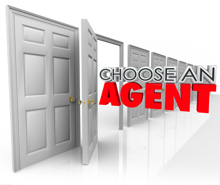 Why using an agent is better than selling solo
