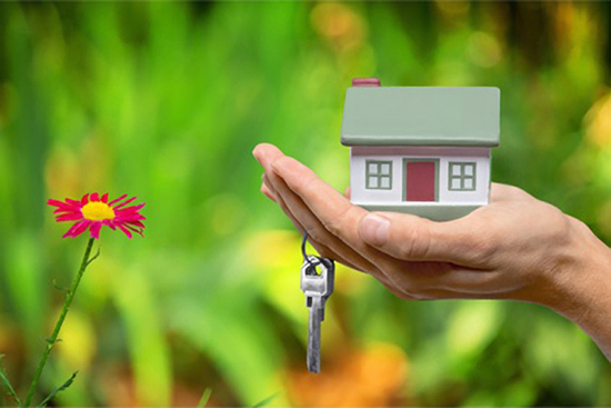Getting ready to sell your home in spring
