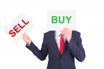 Buy first or sell first?