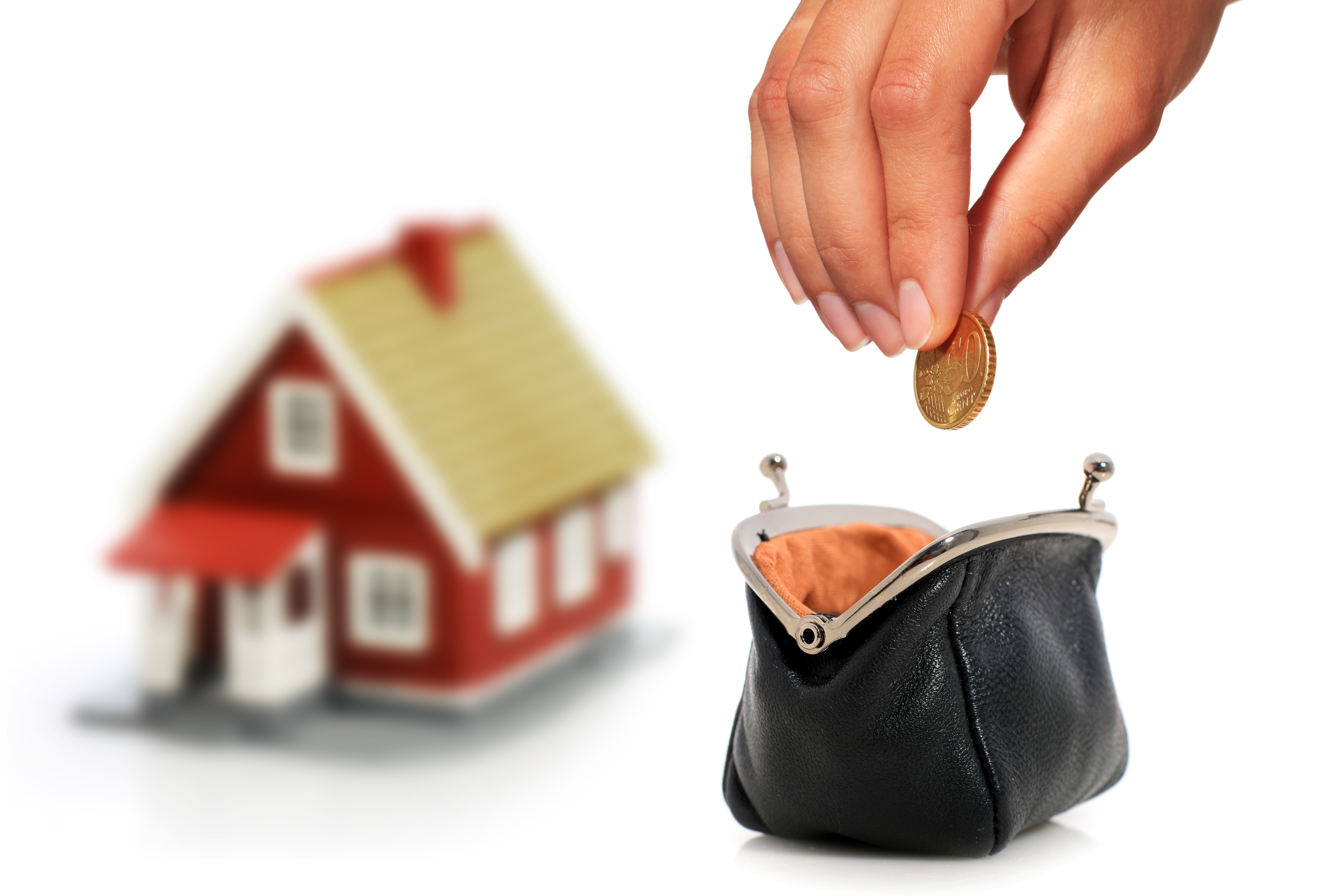 How millennials can save for a deposit